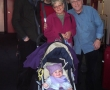 Band on tour with 'Ultra Nanny' Hobart, 15th Aug 2006