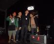 Geoff and guitar geeks, Jakarta Nov 08