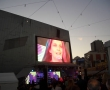 NYE at Federation Square with the Movin' and Groovin' Orchestra 2008